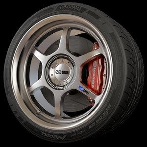 enkei wheel rim 3d max